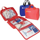 Large Promotional First Aid Kit