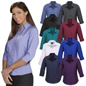 Light Ladies Corporate Shirt