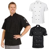 Lightweight Chef Jacket