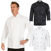 Long Sleeve Chef Jacket
