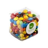 M&Ms in Small 60g Cube