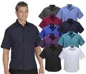 Male Basic Summer Shirt