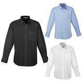 Male Long Sleeve Shirt