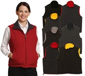Mariner Polar Fleece Vest