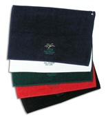 Maxi Golf Towel
