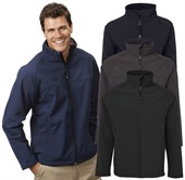Mens 3 Layer Jacket