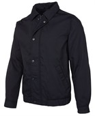 Mens Contrast Jacket