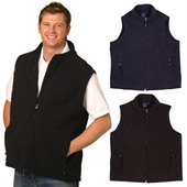 Mens Diamond Vest