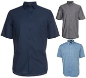 Mens Fine Chambray Shirts