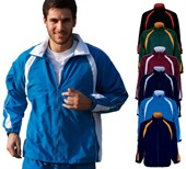 Mens & Ladies Track Suit Jacket
