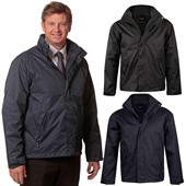 Mens Outdoor Jacket