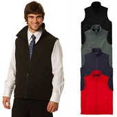 Mens Outdoor Vest