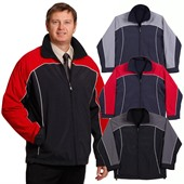 Mens Reversible Jacket