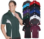 Mens Sports Polo Shirt