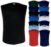 Mens Stitch Body Tank