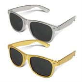 Metallic Coloured Sunglasses