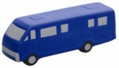 Mini Bus Shaped Stress Ball
