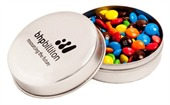 Mini M&M Tin
