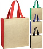 Natural Shopping Bag