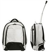 Nylon Executive Backpack