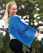Overtime Sports Towel