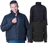 Patterson Mens Jacket