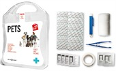 Pets First Aid Case