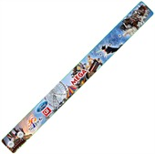 Photographic Long Wristbands