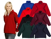 Polar Fleece Pullover