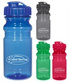 Poly Promo Sports Bottle