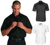 Polyester Cotton Business Shirt