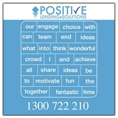 Positive Magnetic Board