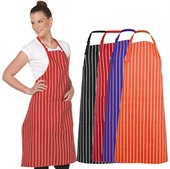 Practical Work Apron