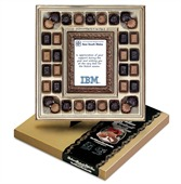 Premium Chocolate Box