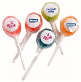 Printed Lollipop