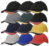 Promo Heavy Cotton Cap