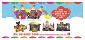 Promotional Jigsaw Magnet