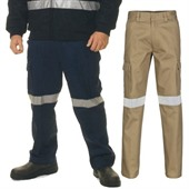 Reflective Work Trouser