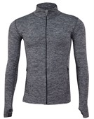 Seamless Heather Jacket