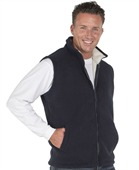 Shepherd Fleece Vest