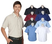 Short Sleeved Male Shirt