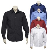 Sleek Mens Business Shirt