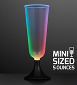 Slow Colour Changing LED Mini Champagne Sipper