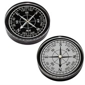 Small Compass Paperweight