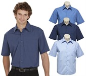 Smart Male Business Shirt