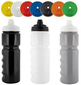 Sports Training Bottle