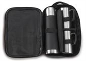 Stainless Steel Thermos Pack