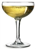 Stylish Champagne Glass