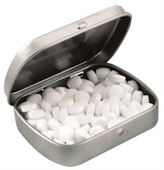 Sugarfree Mint Tin
