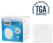 TGA Approved KN95 Face Masks